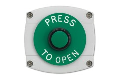 Surface Mounted Press To Open Button