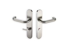 DDA Compliant Bathroom / Toilet Door Handles