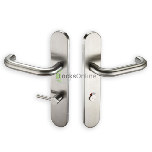 DDA Compliant Standard Keyway Door Handles