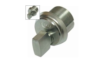 ASEC Thumbturn Screw-In Cylinder