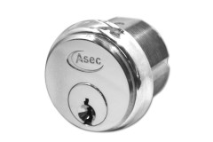 ASEC 6-Pin Screw-In Cylinder