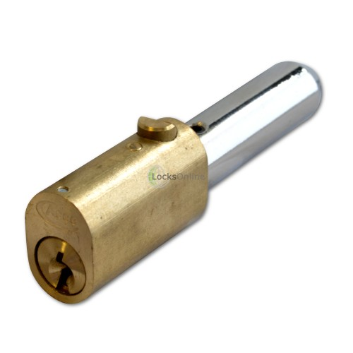 Main photo of Asec Budget Oval Bullet Lock
