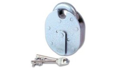 Asec High Security SG5 Lever Padlock Keyed Alike
