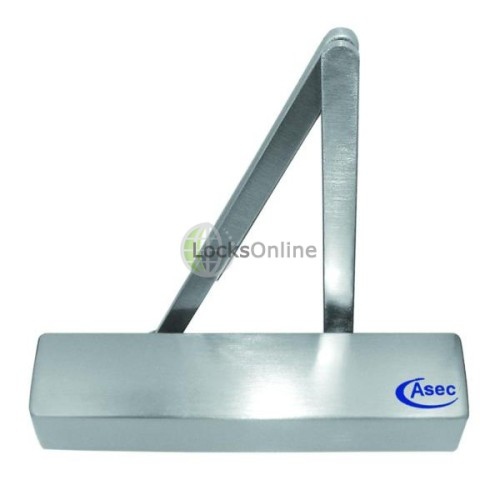 Main photo of ASEC Classic Size 1-6 Overhead Door Closer