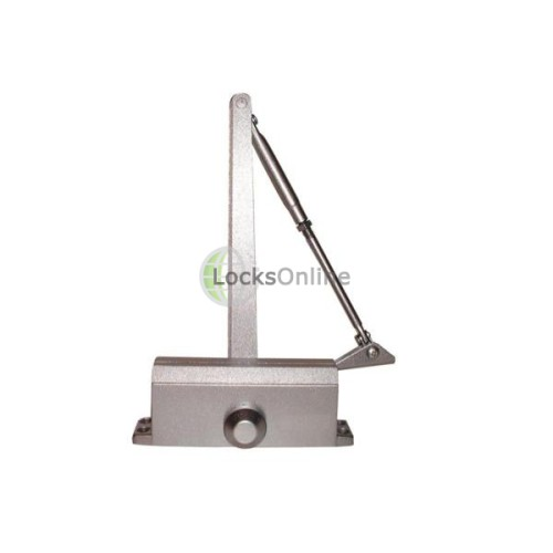 Main photo of ASEC Size 3 Overhead Door Closer