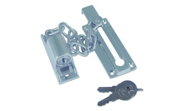 ASEC Locking Door Chain