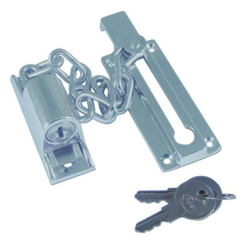 Main photo of ASEC Locking Door Chain