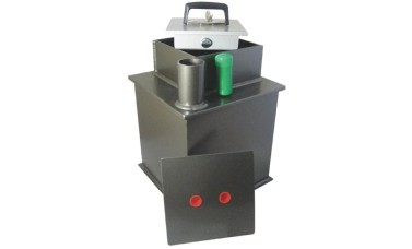 ASEC Under Floor Safe With Deposit Facility