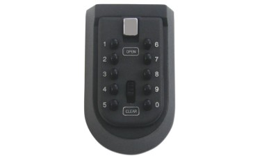 Asec Mini Key Safe