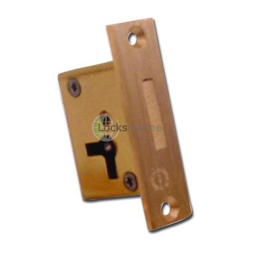 Main photo of Asec No 15 4 Lever Mortice Cupboard Lock