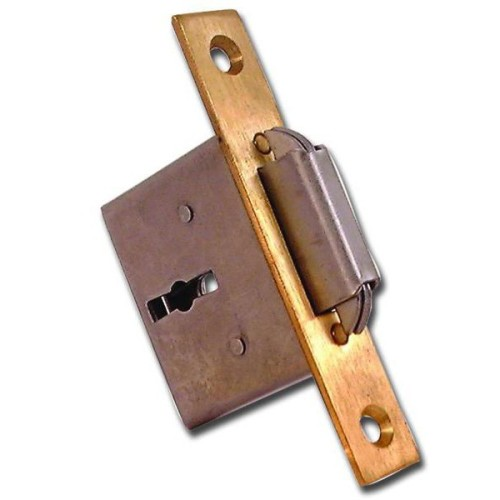 Main photo of Aldridge No 185 Rolltop Desk Lock