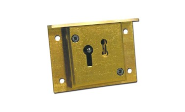 Aldridge No 41 2 Lever Till Lock