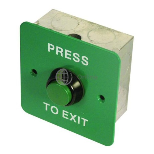 Main photo of Asec EXB 0656-5 Exit Button