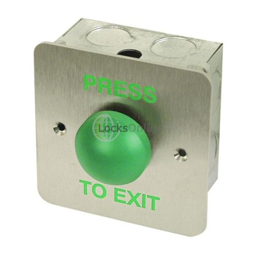 Main photo of Asec EXB 0657 Exit button