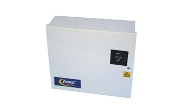 Asec Boxed 12V Power Supply