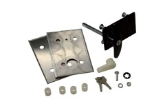 Garage Door Handle Conversion Kit GARADOR GAR0150