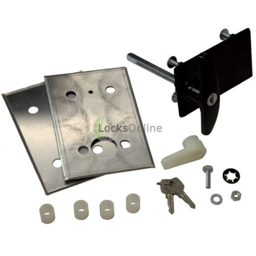 Main photo of Garage Door Handle Conversion Kit GARADOR GAR0150