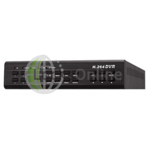 Main photo of AXIO Lite 4 DVR Digital Video Recorder