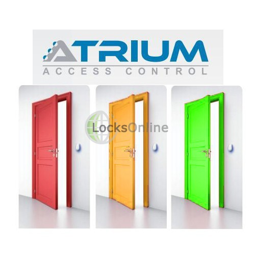 Main photo of Atrium Online Access Control System