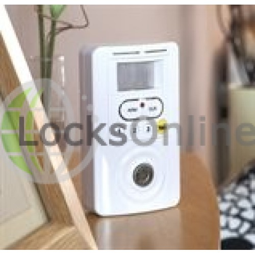 Main photo of YALE Single Room Alarm with Motion Detector SAA8011