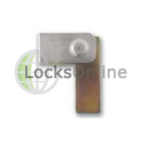 Main photo of Citroen Berlingo ARMAPLATE Van Lock (New Style 2008 Models Onwards)