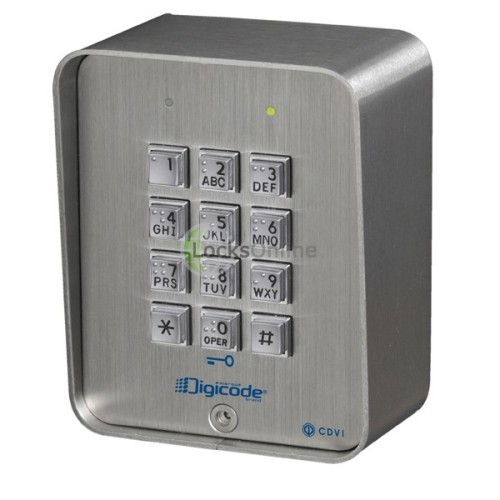 Main photo of LocksOnline Classic Digital Keypad