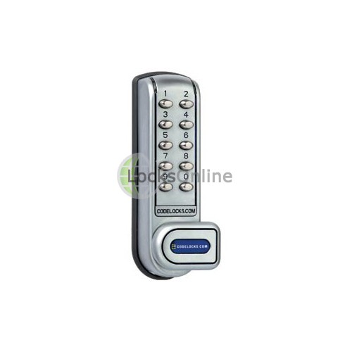 Main photo of Codelock CL1200 Locker Combination Lock