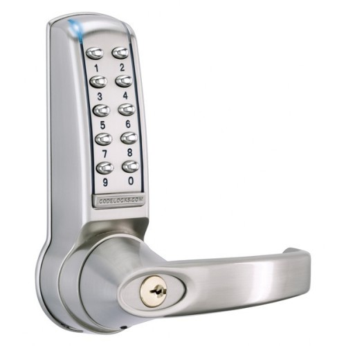 Main photo of Codelock Hotel Guest Lock 2000