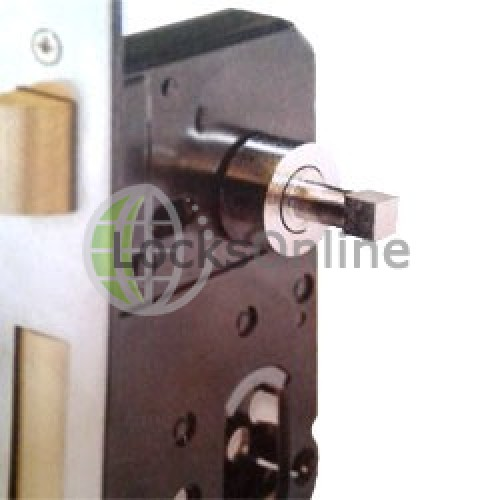 Electric Locking 8mm Spindle