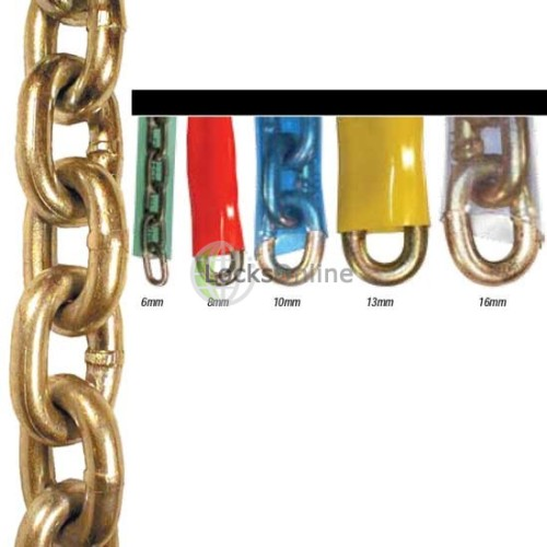 Main photo of Enfield Through-Hardened Chain