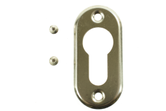 Cisa Euro Profile Escutcheon 06012