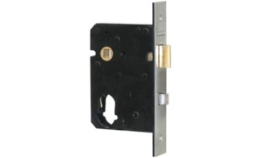 Enfield Cylinder Operated Mortice Night Latch
