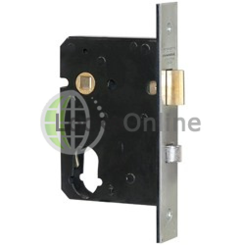Main photo of Enfield Cylinder Operated Mortice Night Latch