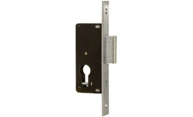 Enfield Narrow Stile Mortice Euro Locks