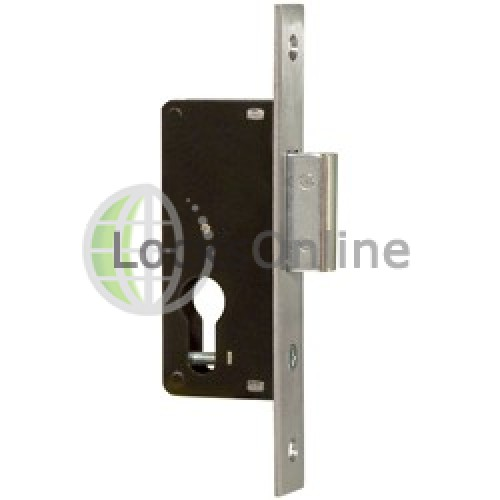 Main photo of Enfield Narrow Stile Mortice Euro Locks