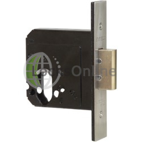 Main photo of Enfield Cylinder Deadlock Lock Case With Microswitch