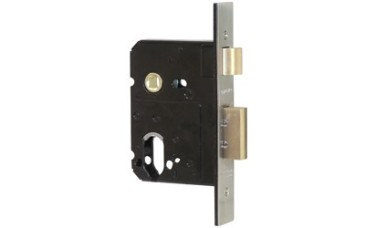 Enfield Cylinder Operated Mortice Sash Lock Case