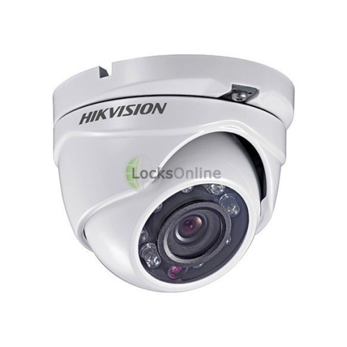 Main photo of Outdoor Dome Camera HIKVision IR Dome DS-2CE5582P-IR
