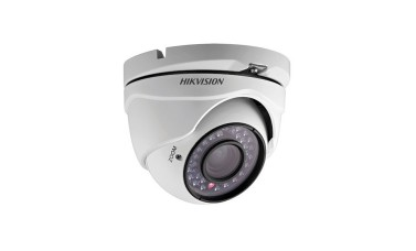 Outdoor Dome Camera HIKVision Anti-Vandal IR Dome DS-2CE5582P-VFIR3