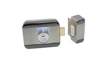 Diax MVM Motorized Electric Gate Lock