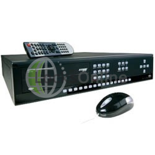 Buy EDGE 16 DVR Digital Video Recorder | Locks Online