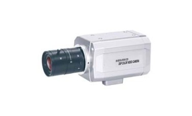 "EDGE 1/3"" High Resolution Colour Bodied CCTV Cameras"