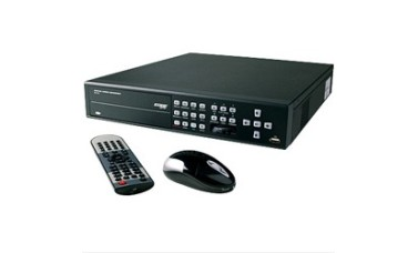 EDGE 4 DVR Digital Video Recorder