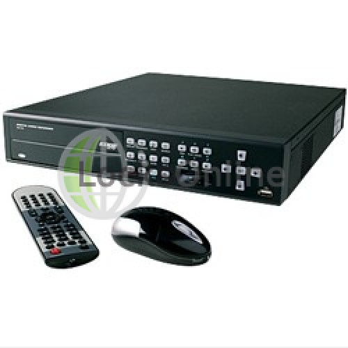 Main photo of EDGE 8 DVR Digital Video Recorder