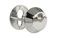 Enfield High Security Euro Escutcheon