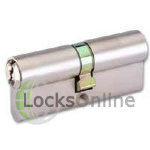 Main photo of Locksonline Legacy Series Double Euro Cylinders