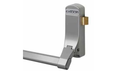 Exidor 296SD Push Bar Panic Latch To Suit Steel Door