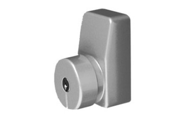 Exidor 409 Economical knob Outside access devices