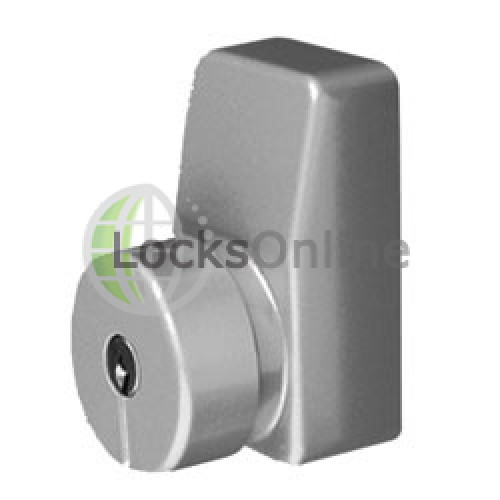 Main photo of Exidor 409 Economical knob Outside access devices