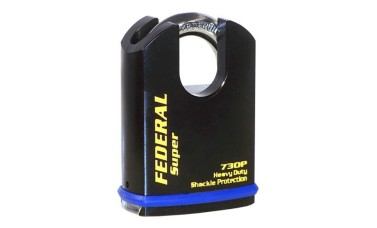 Federal Sold Secure Protected 700 Series Padlock